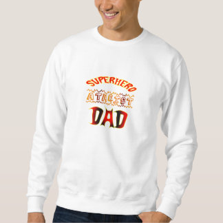 El ateo oficial Parents la camiseta Suéter