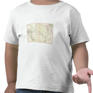 El aterrizaje de HouseHarrison blanco Camiseta