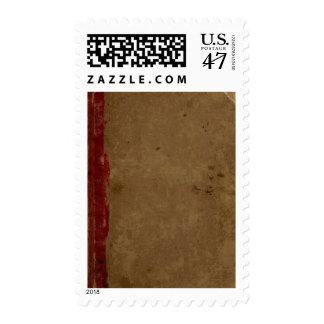 El atlas general de Carey Timbre Postal