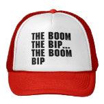 El auge Bip Gorros