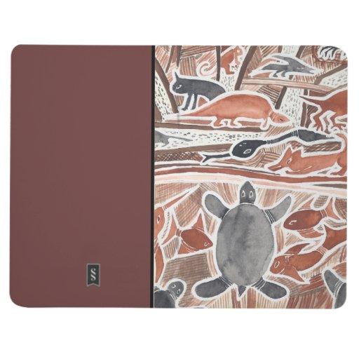 El australiano soña #2 el aguazo - diario del bols cuadernos