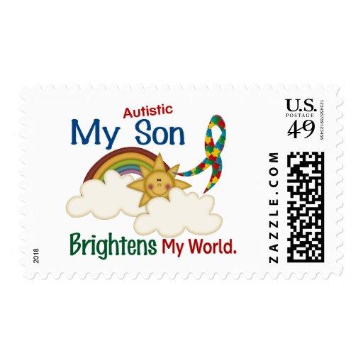 El autismo ACLARA a MI hijo del MUNDO 1
