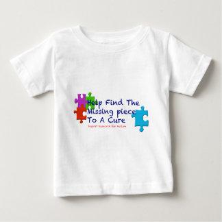 El autismo de la ayuda encuentra una curación poleras