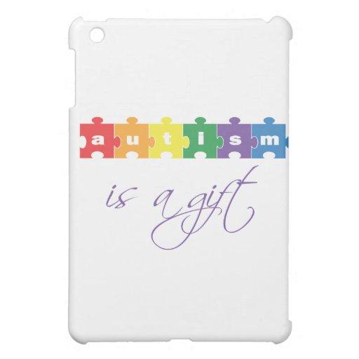 El autismo es un regalo