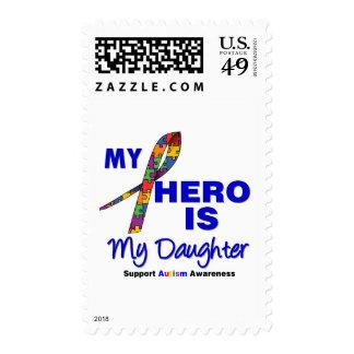 El autismo mi héroe es mi hija franqueo