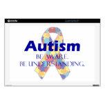 El autismo sea consciente esté entendiendo skins para portátiles