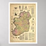 El autogobierno de Irlanda por la balanza 1893 Impresiones