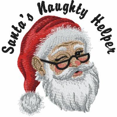 El ayudante travieso de Santa