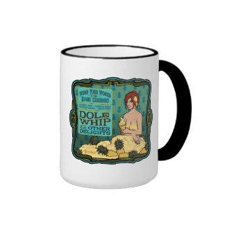 El azote de Dole y la otra taza de los placeres