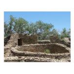 El Azteca arruina II Postal