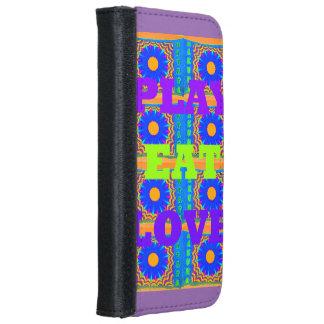 El Azteca come los colores étnicos de Hakuna Carcasa De iPhone 6
