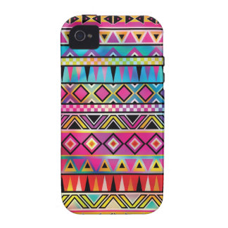 El Azteca inspiró el modelo Vibe iPhone 4 Fundas