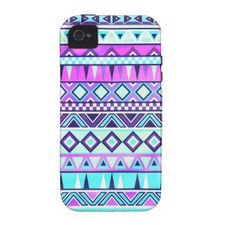 El Azteca inspiró el modelo Vibe iPhone 4 Carcasa