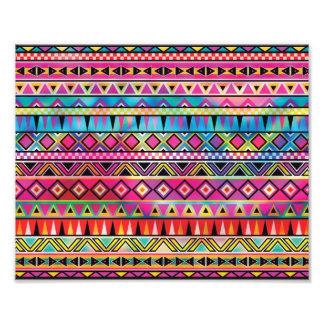 El Azteca inspiró el modelo Impresiones Fotograficas