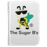 El azúcar b enciende la caja