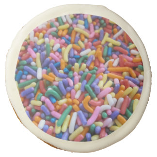 El azúcar del día de fiesta asperja