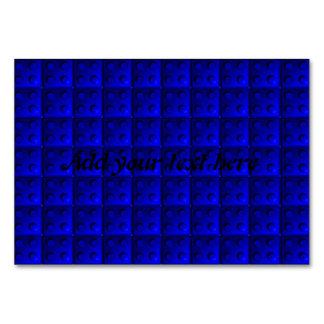 El azul bloquea el modelo