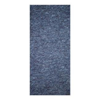 El AZUL Blue-carpet619 TEXTURIZA el FONDO DIGITAL  Tarjeta Publicitaria