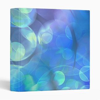 """El azul caprichoso mancha arte abstracto carpeta 1"""""""