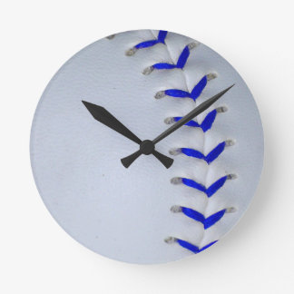 El azul cose béisbol softball relojes