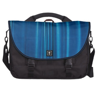 El azul cubre bolsas para portátil