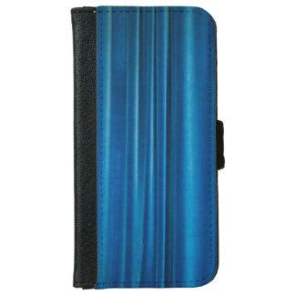 El azul cubre carcasa de iPhone 6