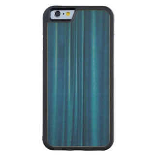 El azul cubre funda de iPhone 6 bumper arce