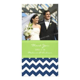 El azul de la cal le agradece las tarjetas de la f tarjetas personales con fotos