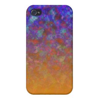 El azul se descolora los personalizables iPhone 4/4S carcasas
