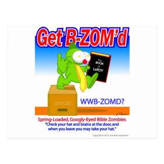 El B-ZOM Postal