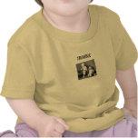 el babyboxing, problema camisetas