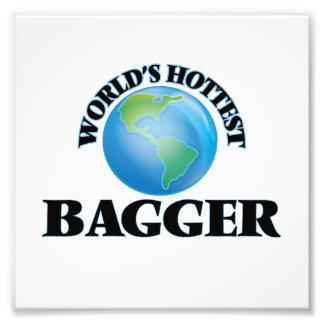 El Bagger más caliente del mundo Fotos