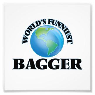 El Bagger más divertido del mundo Fotografia