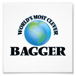 El Bagger más listo del mundo Foto