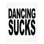 El baile chupa tarjetón