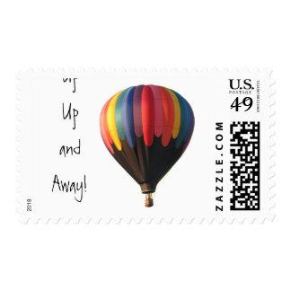 El Balloon1 de Helaine Envio