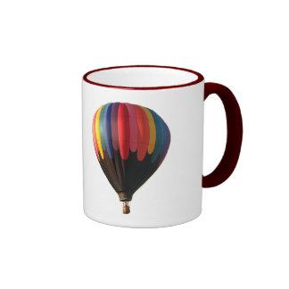 El Balloon1 de Helane Tazas De Café