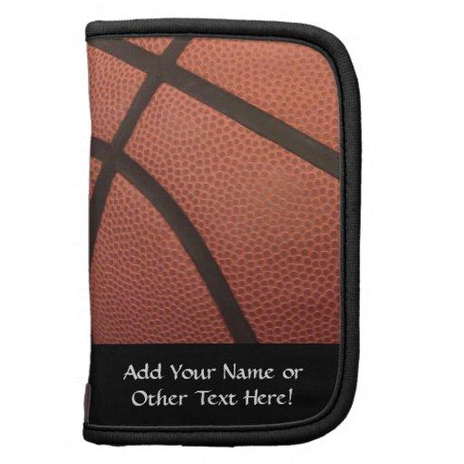 El baloncesto se divierte imagen organizador