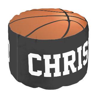 El baloncesto se divierte la decoración