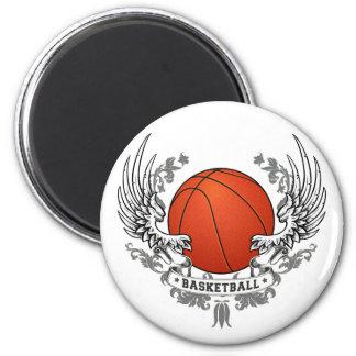 El baloncesto se va volando el imán