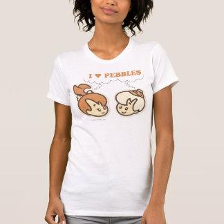 El Bam Bam ama los guijarros Camiseta