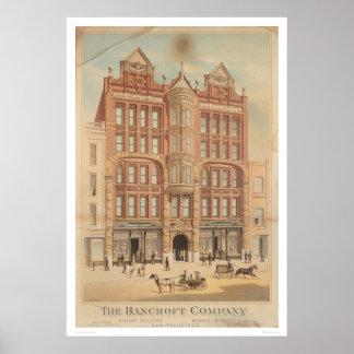 El Bancroft Company (1326) Poster