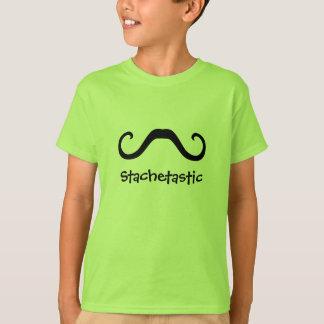 El Bandido Mustache (alternative) T-Shirt