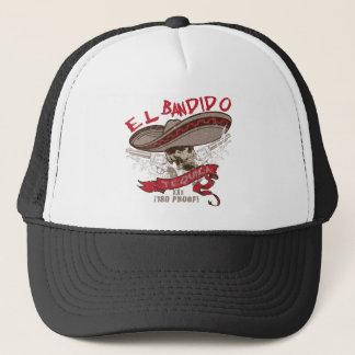 El Bandido Tequila Hat