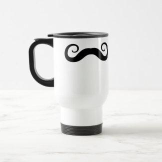 El Bandito 15 Oz Stainless Steel Travel Mug