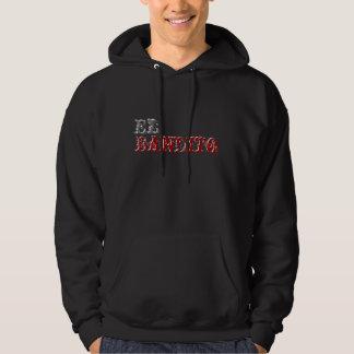 El Bandito Hooded Sweatshirt
