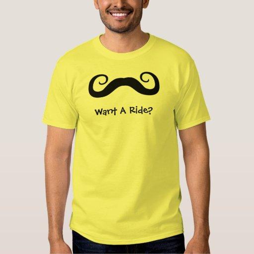 El Bandito Tee Shirts