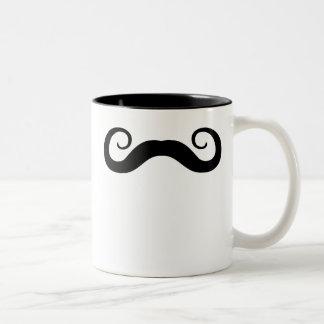 El Bandito Two-Tone Coffee Mug