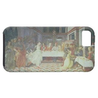 El banquete de Herod, del ciclo de las vidas de Funda Para iPhone SE/5/5s