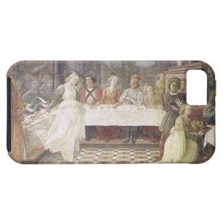El banquete de Herod (fresco) (véase también Funda Para iPhone SE/5/5s